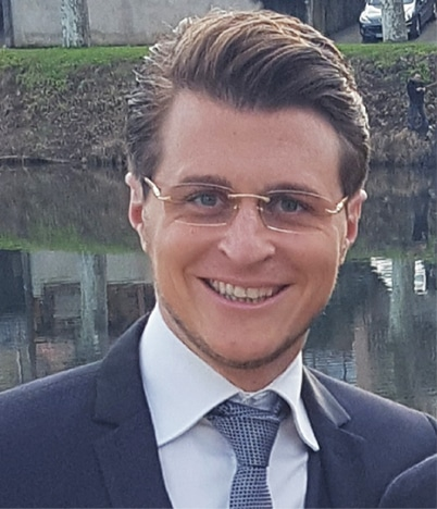 Julien KARSENTY